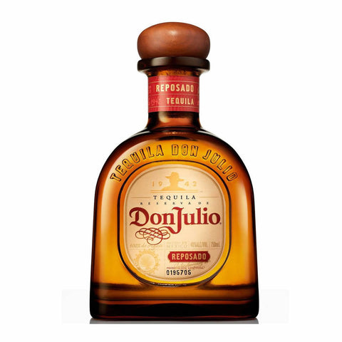 Acquista Tequila Don Julio Reposado Tequila
