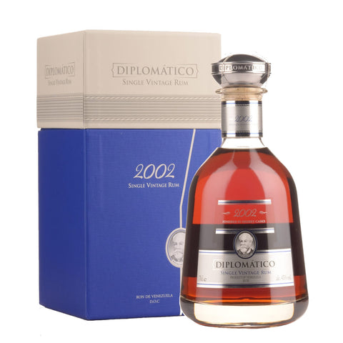 Acquista Rum Diplomàtico Single Vintage Rhum 2002