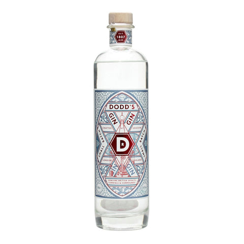 Acquista Gin Dodd's Gin