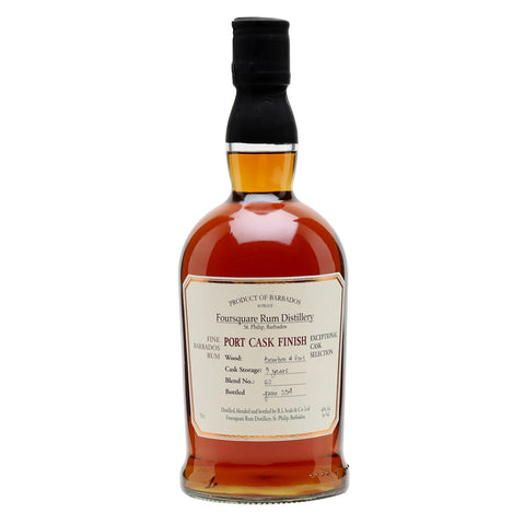 Acquista Rum Foursquare Port Cask Finish Rum