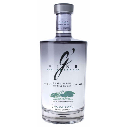 Acquista Gin G-Vine Gin Nouasion