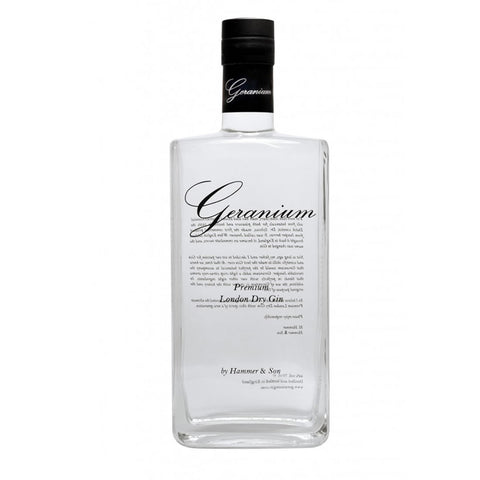 Acquista Gin Geranium London Dry Gin