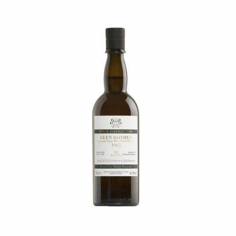 Acquista Whisky Glen Rothes 1985 Four Daughters 31 years old