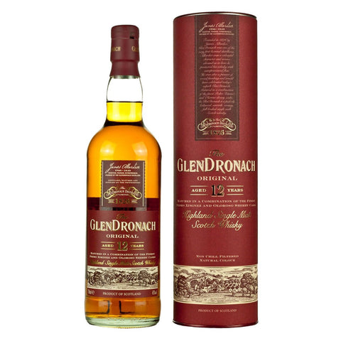 Acquista Whisky GlenDronach 12 years old
