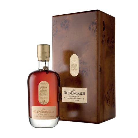 Acquista Whisky Glendronach Grandeur 24 years old Batch 9