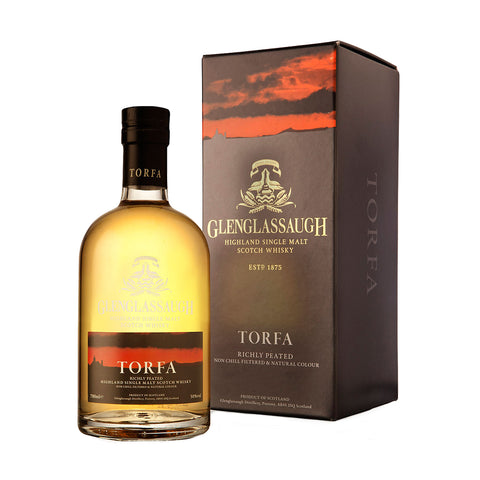 Acquista Whisky Glenglassaugh Torfa