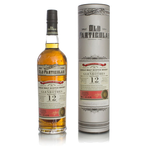 Acquista Whisky Glenrothes 2005 - 12 years old  - Douglas Laing Old Particular