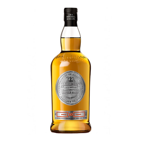 Acquista Whisky Hazelburn 10 years old