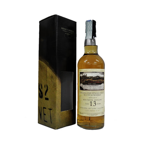 Acquista Whisky Hidden Spirits Ben Nevis 13yo 2004 Heavily Peated