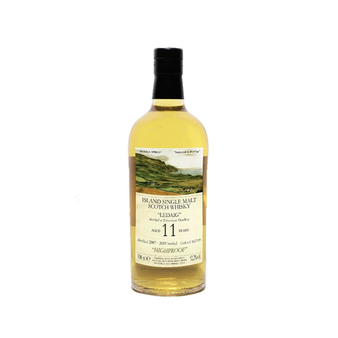 Acquista Whisky Hidden Spirits Ledaig 11 yo 2007-2019