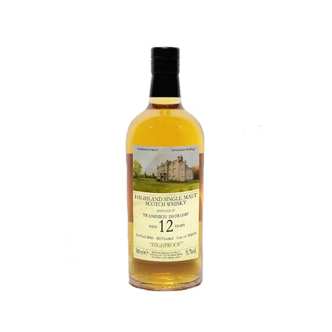 Acquista Whisky Hidden Spirits Teaninich 12 yo 2006-2019
