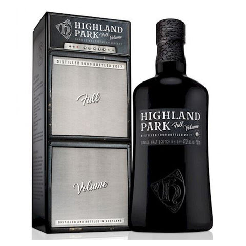 Acquista Whisky Highland Park Volume