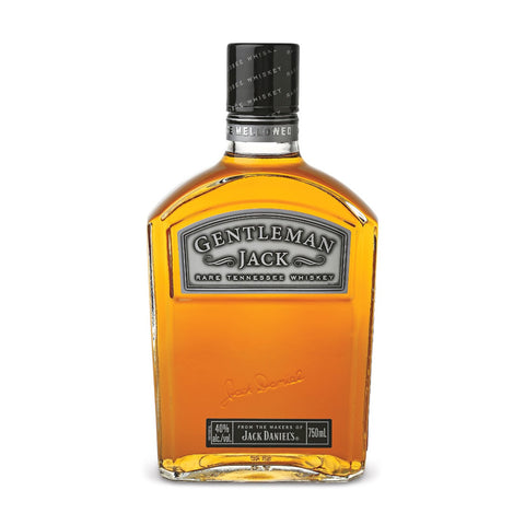 Acquista Whiskey Jack Daniel's Gentleman Jack