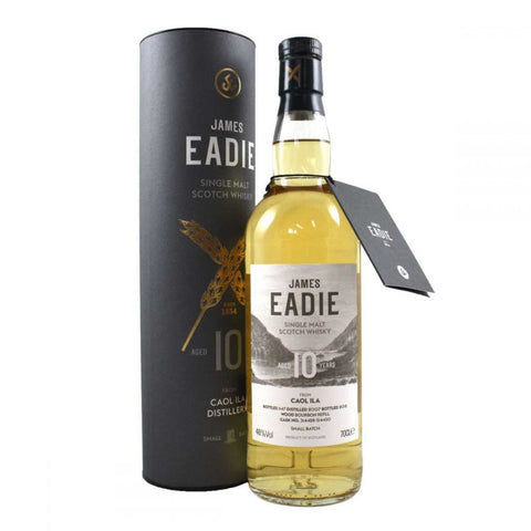 Acquista Whisky James Eadie Caol Ila 10 years old Small Batch