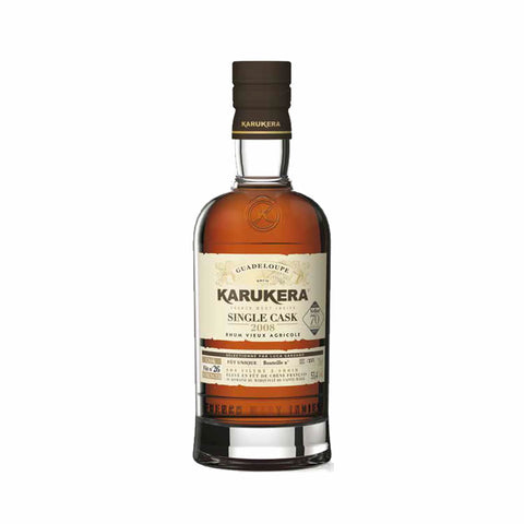 Acquista Rum Karukera 2008 Single Cask #26