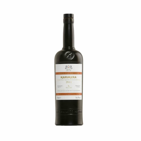 Acquista Rum Karukera 2011 Four Daughters 6 years old