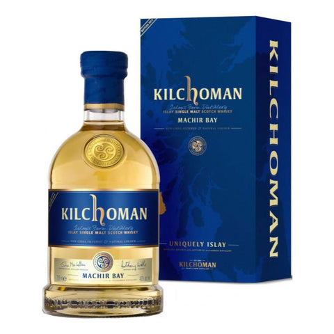 Acquista Whisky Kilchoman Machir Bay