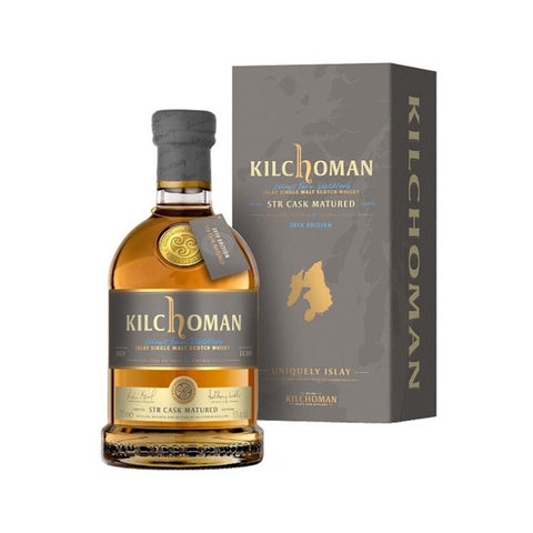 Acquista Whisky Kilchoman STR Cask Matured