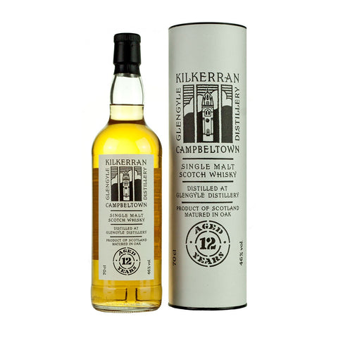 Acquista Whisky Kilkerran 12 years old
