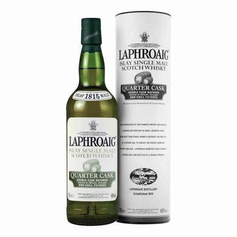 Acquista Whisky Laphroaig Quarter Cask