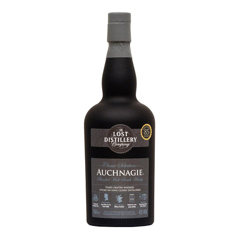 Acquista Whisky Lost Distillery Auchnagie Classic Selection