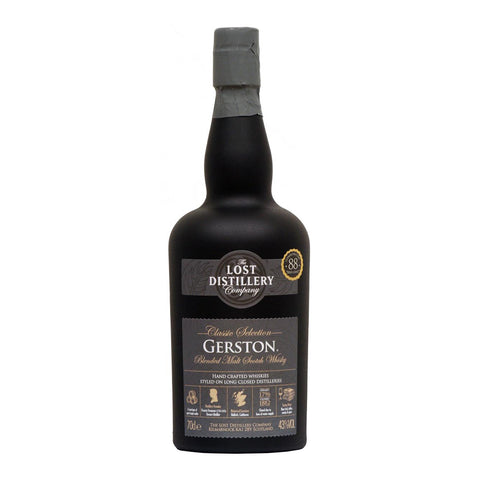 Acquista Whisky Lost Distillery Gerston Classic Selection