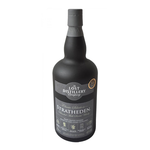 Acquista Whisky Lost Distillery Stratheden Classic Selection