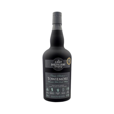Acquista Whisky Lost Distillery Towiemore Classic Selection