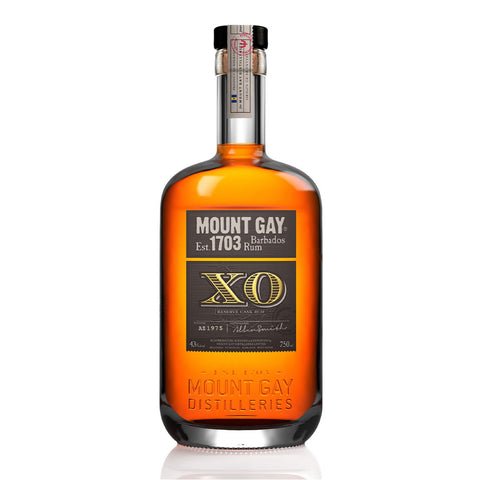Acquista Rum Mount Gay XO Extra Old Rum