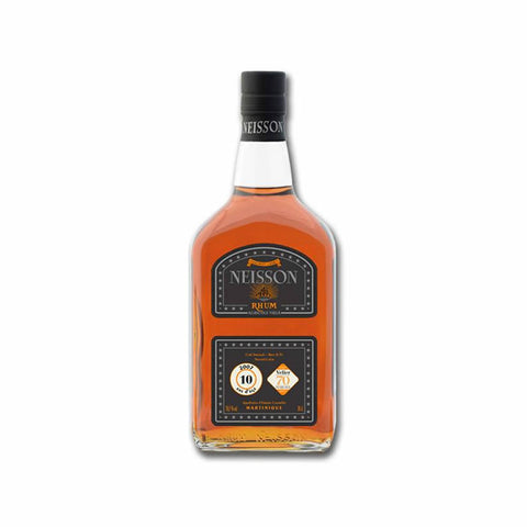 Acquista Rum Neisson 2007 Single Cask 10 years old