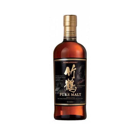 Acquista Whisky Nikka Taketsuru Pure Malt