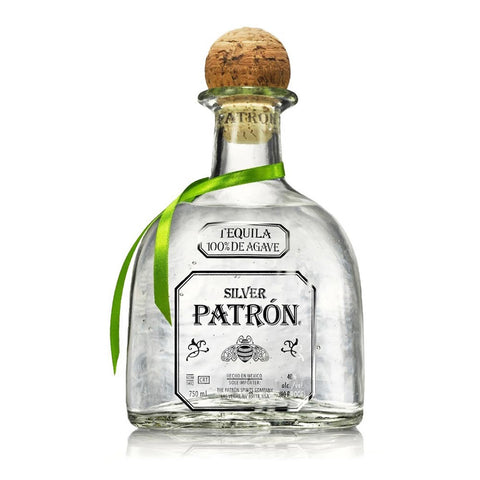Acquista Tequila Patron Silver Tequila