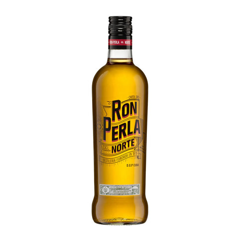 Acquista Rum Perla del Norte Ron Carta Oro