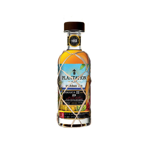 Acquista Rum Plantation Extrême Jamaica ITP 1996 - 22 years old
