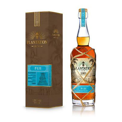 Acquista Rum Plantation Fidji 2009