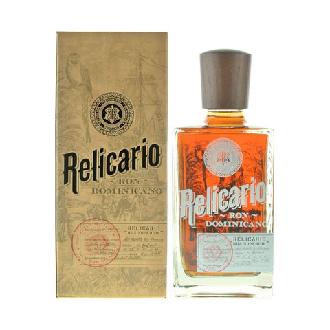 Acquista Rum Relicario Ron Superior