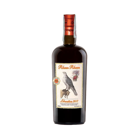 Acquista Rum Rhum Rhum Liberation Integral 2007