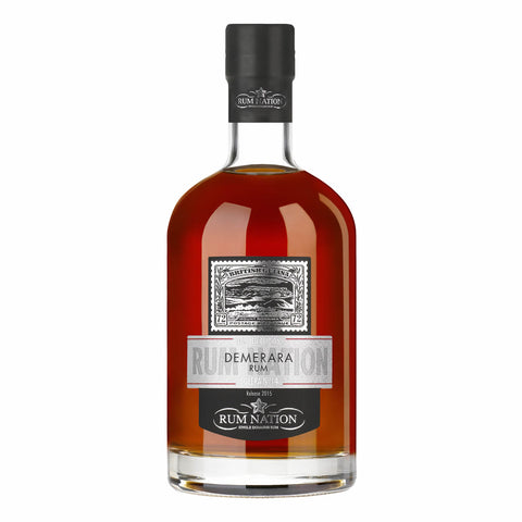 Acquista Rum Rum Nation Demerara Solera N°14