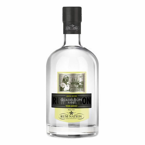 Acquista Rum Rum Nation Guadeloupe Blanc Agricole