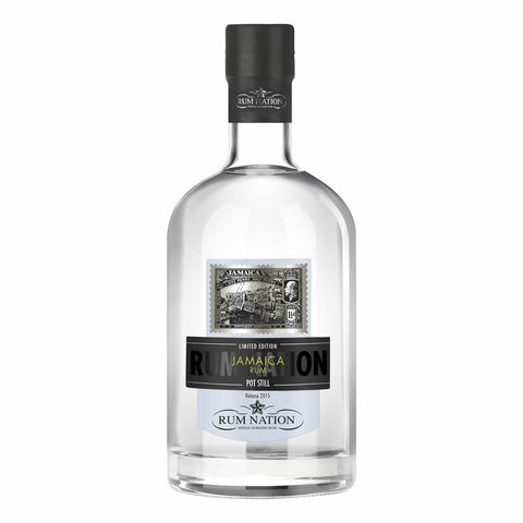 Acquista Rum Rum Nation Jamaica White Pot Still