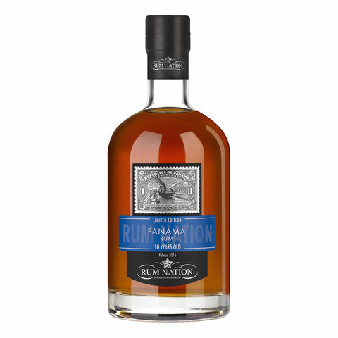 Acquista Rum Rum Nation Panama 10 years old