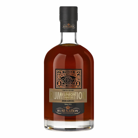 Acquista Rum Rum Nation Reunion 7yo