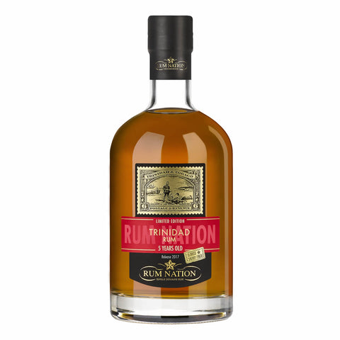 Acquista Rum Rum Nation Trinidad 5yo Oloroso Sherry Finish