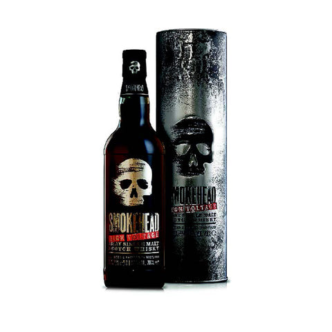 Acquista Whisky Smokehead High Voltage Islay Single Malt