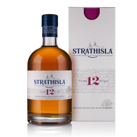 Acquista Whisky Strathisla 12 years old