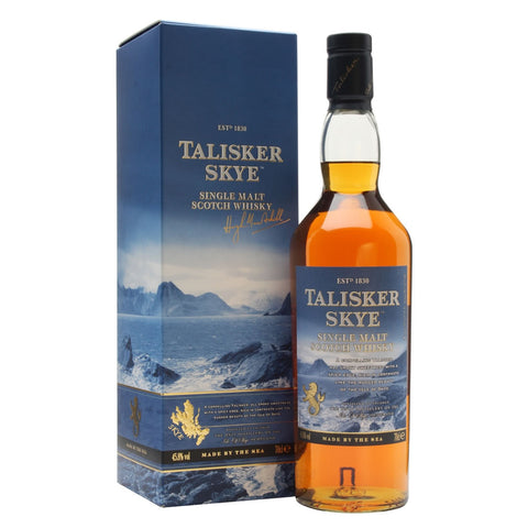 Acquista Whisky Talisker Skye