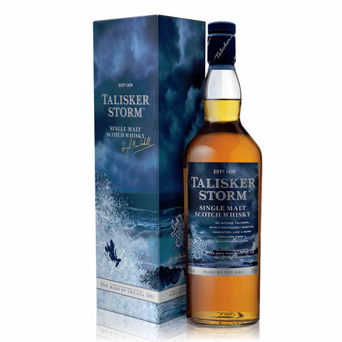 Acquista Whisky Talisker Storm