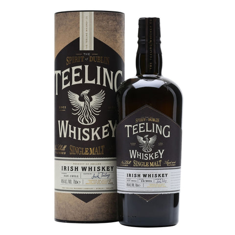 Acquista Whiskey Teeling Irish Whiskey Rum Casks