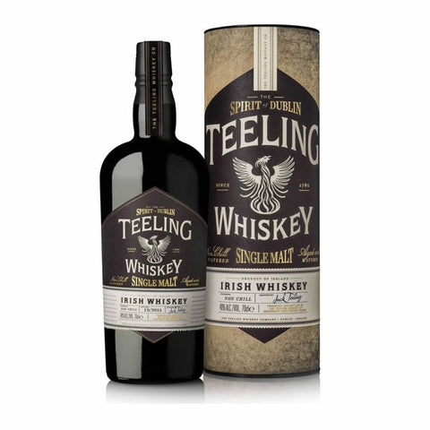 Acquista Whiskey Teeling Single Malt Irish Whiskey