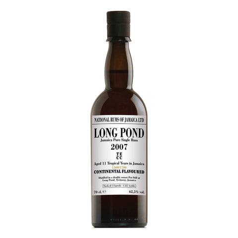 Acquista Rum Velier Long Pond 2007 Jamaica Pure Single Rum